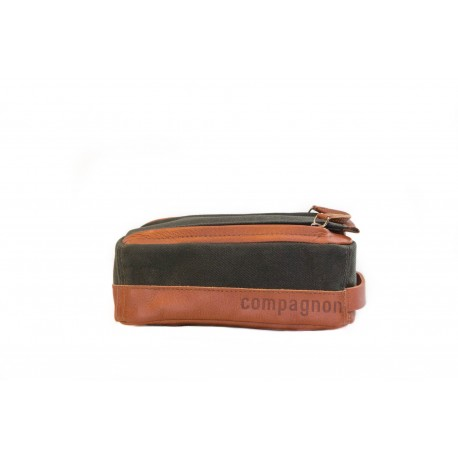 The toolbag - grønn/brun